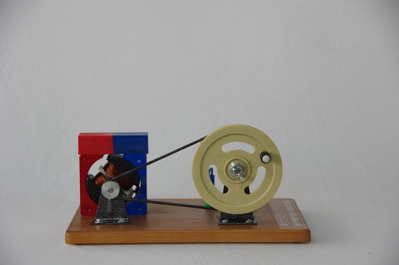 Động Cơ Điện - Máy Phát Điện