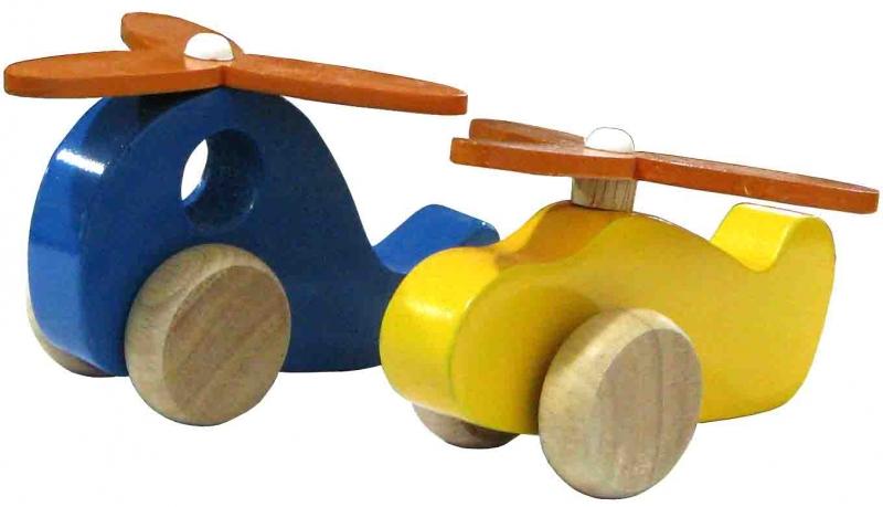 Máy bay thể thao (2 cái/hộp)