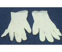 Găng tay cao su