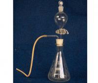 DC điều chế chất khí từ chất rắn và chất lỏng