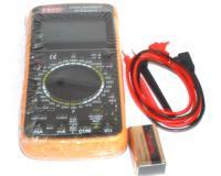 Đồng hồ vạn năng DT9205